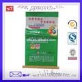 Verde brilhante laminado saco tecido pp para o padrão raçãoparaanimais, cor laranja pp impressão do saco de plástico para o padrão de alimentação de suínos