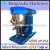 hot sale automatic lift latex plantary mixer/ paint color mixing machine