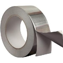 Fireproof Aluminium Foil Tape