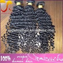 Peruvian wholesale virgin cheap deep wave human hair weaving
