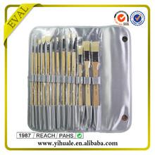 Bristle Hair plastic paint brush covers