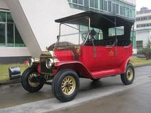Manufacturer of classic model t electric car in Guangzhou