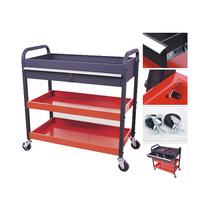 Best Sell waterproof mechanic truck cabinet us general aluminum tool box