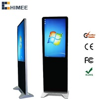 42inch stand tv all in one pc with multi touchscreen (mini pc touch )