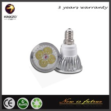 Good selling low power 3W 4W 5W GU10 MR16 GX5.3 led COB bulb,led cob bulb lamp