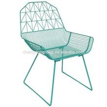 arrow chair , linear chair steel AR-3351