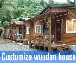 Economic villa modular house prefab home prefabricated house prefabricated prefabricated shipping container house