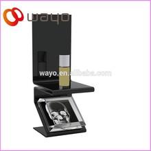 Acrylic display stand nail polish