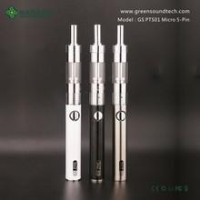 New product Mirco 5-Pin usb passthrough mechanical e-cig ego best e cig