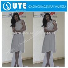PVC foam advertising lifesize cardboard cutout printing
