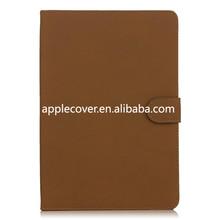 China fashion Retro Design Leather Cover for iPad Mini 2 ,shell for ipad
