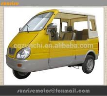 200cc three wheel motorcycle taxi/ electric tuk tuk /3 wheel motorcycle