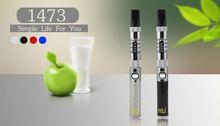 HSJ usb passthrough battery e cigarette china,vacuum coating and carbon fiber battery cigarette filter tips