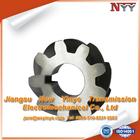 pinion oil pump gears