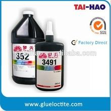 UV adhesive glue for Mobile Phone Repairing