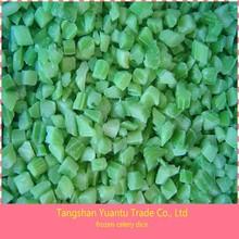 frozen celery frozen green vegetables import and export