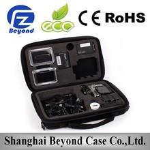 Eva camera waterproof case for nikon d7000