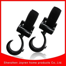 Baby Products Plastic Stroller Buggy Hook