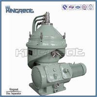 PDSD4000-F Disc Oily Water Separator Westfalia Oil Separator