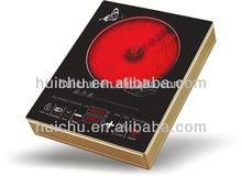 Best selling products black ceramic glass OEM ODM