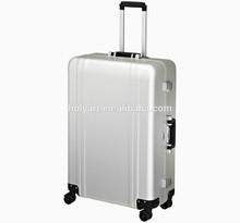 wholesale aluminum suitcase