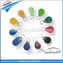 access control system plastic card, RFID card,high quality key card programmer