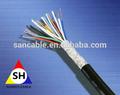 50mm de goma cable de soldadura/la envoltura de goma cable de soldadura/flexible la envoltura de goma de la máquina de soldadura por cable