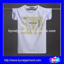 New style silk screen printing tshirt wholesale custom fashion mens tshirt printing custom design your own logo print tshirt