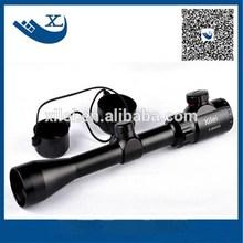 new rifle 3-9x40 hunting optical riflescope with riflescope mounts