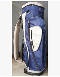 OEM fashionable high quality golf gun bag