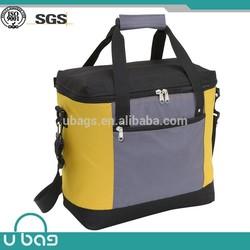 China Supplier Custom Design thermostat bag cooler bag