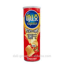 Copico Potato Chips 105g Tomato Flavor
