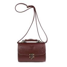 Bz1214 Newest Korean carve pattern vintage design fashion women bags wholesales