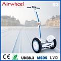 airwheel s3 ucuz iki tekerlekli hareketlilik elektrikli motosiklet yetişkinler için