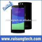 "100% Original Leagoo Lead 7 MTK6582 Quad core Android4.4 Smartphone 5"" QHD OGS IPS Screen 1GB RAM+8GB ROM 13MP+8MP Dual Cam 3G"