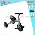 il nuovo tre ruote corsa sul triciclo auto per bambini