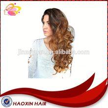 Sew-In Brazilian Hair Full Lace Wig