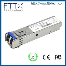low price gsm module video converter sfp wdm 3km single fiber cwdm sfp module lx 1310 nm ethernet sfp module