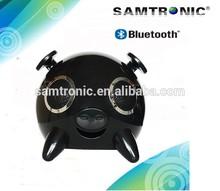 2.1CH Speakers cartoon speakers ipig serial