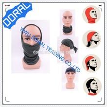 moto gp design seamless & versatile head tube/bandana/ balaclava/ neck tube