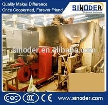 biomass burning machine/ biomass sawdust burner/ rice husk powder biomass burner