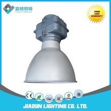 250W Industrial high bay factory light fixtures