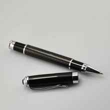 Popular antique carbon eco carbon fibre ball pens