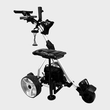 Manufacturer Golf Caddy Sport Type With Remote