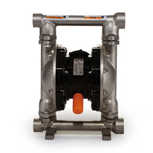 air or pneumatic diaphragm pump in stainless steel(304,316,316L)