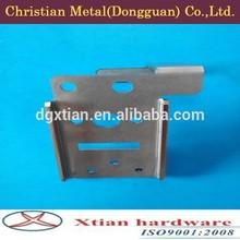 small sample high quality sheet metal fabrication