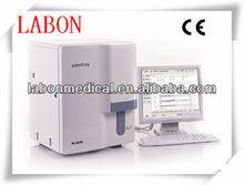BC-5300 3-part diff auto Hematology analyzer
