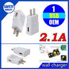 wholesale usb wall charger for iphone samsung ipad tablet 4 port usb charger
