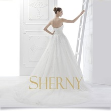 Sherny Bridals Best Competitive Price Wedding And Evening Dress