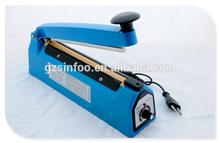 bag sealing machine hand impulse sealer